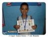 2º Lugar Samuel Santos - 3º Ano Matutino