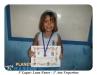 3º Lugar Luna Nunes - 1º Ano Vespertino