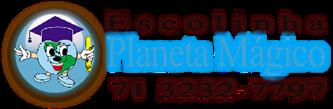 Escolinha Planeta Mágico